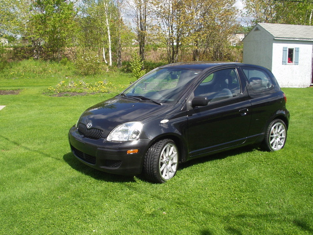Picture of 2004 Toyota ECHO, exterior, gallery_worthy