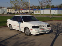 Picture of 1989 Ford Tempo, exterior