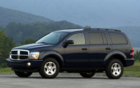 2004 Dodge Durango Picture Gallery