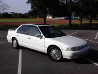 Picture of 1992 Honda Accord, exterior, gallery_worthy