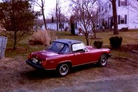 Picture of 1974 MG Midget, exterior, gallery_worthy