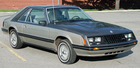 Picture of 1981 Ford Mustang LX, exterior