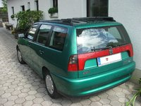 Picture of 1998 Seat Cordoba, exterior