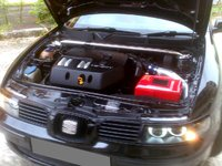 Picture of 2001 Seat Toledo, engine, gallery_worthy