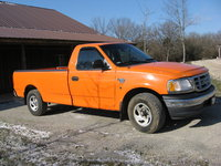 Picture of 1999 Ford F-150 XL LB, exterior