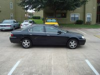 Picture of 2002 Acura TL 3.2 FWD, exterior, gallery_worthy
