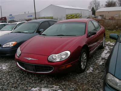 2001 Chrysler Concorde LX picture