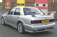 Picture of 1991 Ford Sierra, exterior, gallery_worthy