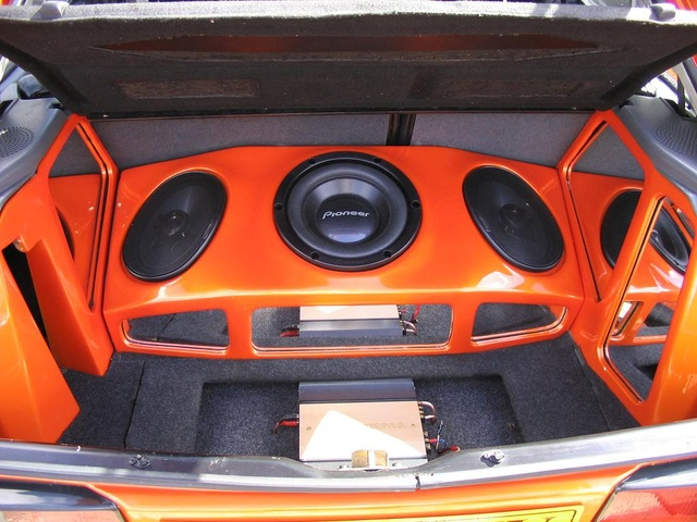 Picture of 1989 Ford Escort, interior, gallery_worthy