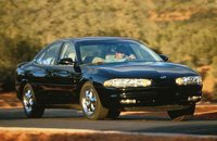 Picture of 2000 Oldsmobile Intrigue, exterior