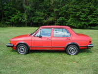 Picture of 1982 Volkswagen Jetta, exterior, gallery_worthy
