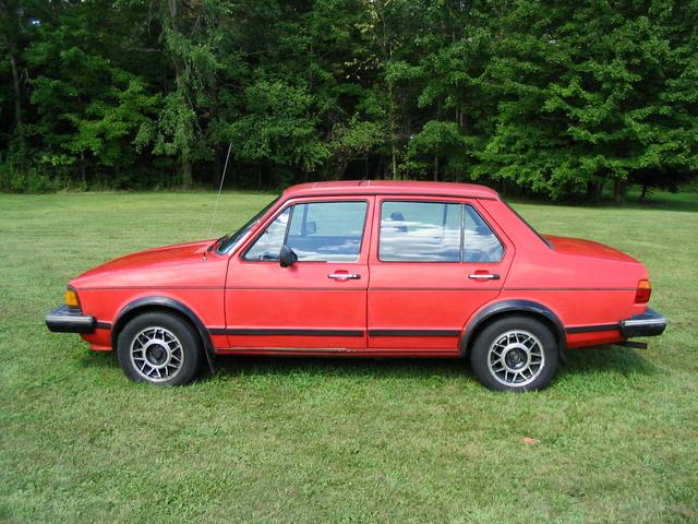 Picture of 1982 Volkswagen Jetta, exterior