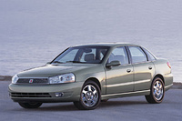 Picture of 2005 Saturn L300, exterior