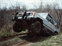 Picture of 1987 Dodge Raider, exterior