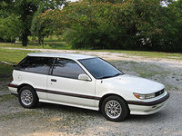 Picture of 1992 Dodge Colt 2 Dr GL Hatchback, exterior, gallery_worthy