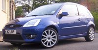 Picture of 2005 Ford Fiesta ST, exterior, gallery_worthy