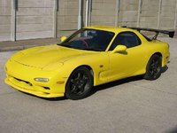 Picture of 1995 Mazda RX-7, exterior
