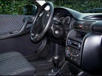 Picture of 1997 Opel Astra, interior, gallery_worthy