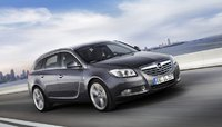 Picture of 2009 Opel Insignia, exterior, gallery_worthy
