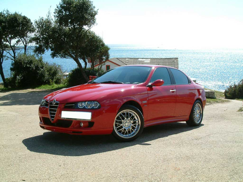 2004 alfa romeo 156 pictures cargurus. Black Bedroom Furniture Sets. Home Design Ideas