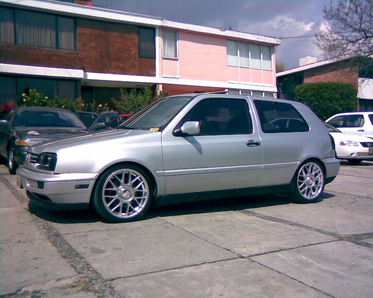 Volkswagen Gti Vr6 Specs >> 1998 Volkswagen GTI - Pictures - CarGurus