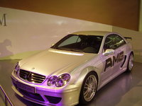 Picture of 2004 Mercedes-Benz CLK-Class, exterior, gallery_worthy