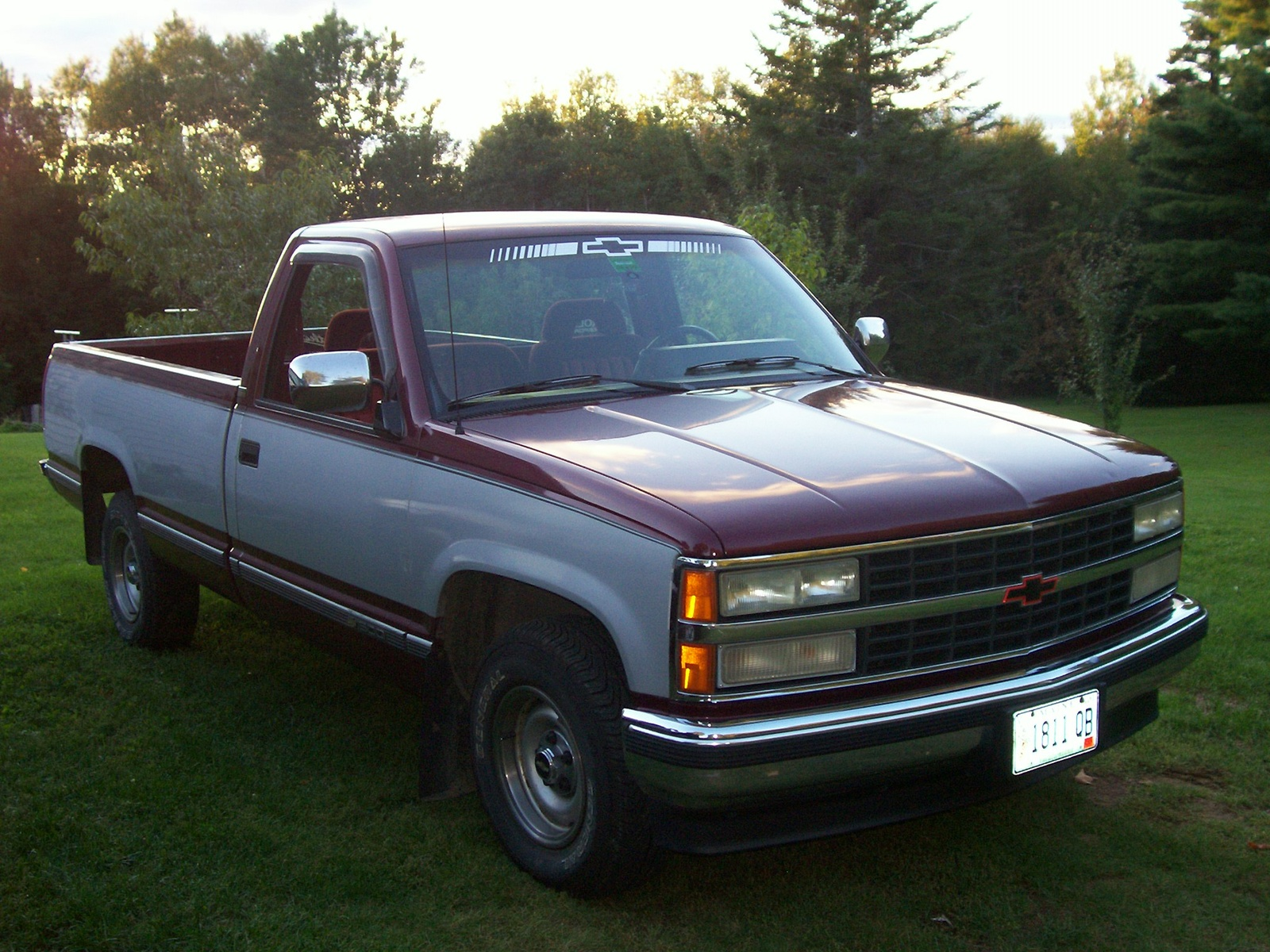 Chevy 1993 1500 Fuel Filter Get Free Image About Wiring My Dream Car Silverado