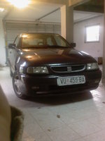 Picture of 1996 Seat Ibiza, exterior