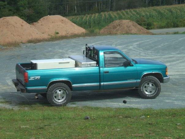 1994 Gmc Sierra 1500 Pictures Cargurus