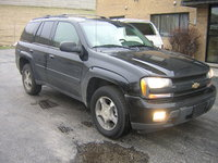 Picture of 2005 Chevrolet TrailBlazer LT 4WD, exterior, gallery_worthy