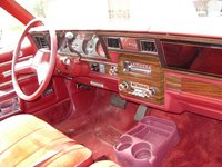 1978 Chevrolet Caprice, Inside's pretty nice. The 8-track still works.  , interior, gallery_worthy