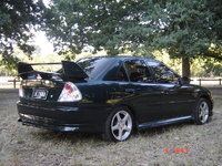Picture of 2002 Mitsubishi Lancer, exterior, gallery_worthy