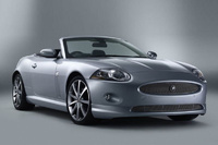 2009 Jaguar XK-Series Overview