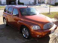 2006 Chevrolet HHR Picture Gallery