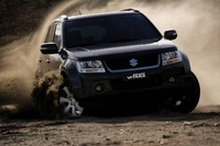 Picture of 2006 Suzuki Grand Vitara Base 4WD, exterior