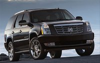 Picture of 2007 Cadillac Escalade, exterior, gallery_worthy