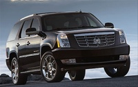 Picture of 2007 Cadillac Escalade, exterior