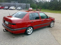 Picture of 1994 Volkswagen Vento, exterior