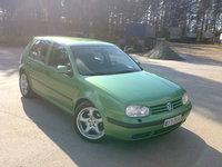Picture of 1998 Volkswagen Golf, exterior