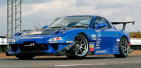 Picture of 2002 Mazda RX-7, exterior, gallery_worthy