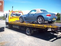 1998 BMW Z3 1.9 Roadster RWD, Very expensive when they break down!!!, exterior, gallery_worthy