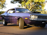 1971 Dodge Dart, 1972 Dodge Dart picture, exterior