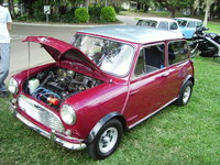 Picture of 1967 Morris Mini, exterior