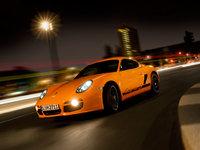 Picture of 2007 Porsche Cayman, exterior