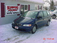 Picture of 1995 Honda Odyssey 4 Dr EX Passenger Van, exterior, gallery_worthy
