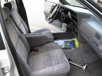 Picture of 1993 Dodge Spirit 4 Dr Highline Sedan, interior