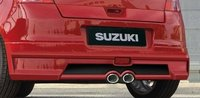 2007 Suzuki Swift Picture Gallery