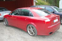 Picture of 2004 Audi A4, exterior