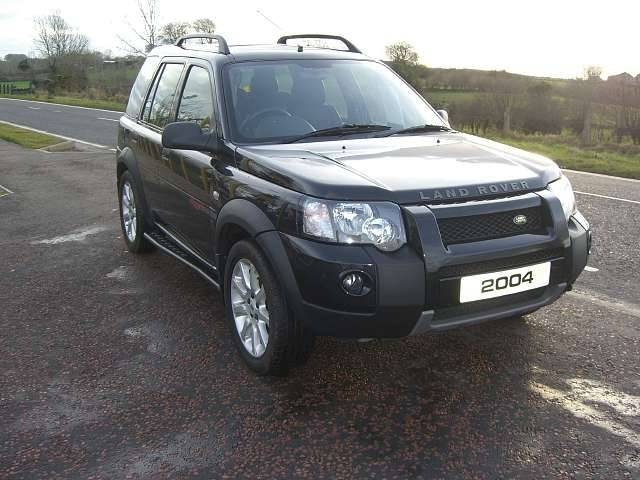 2006 land rover freelander user reviews cargurus autos post. Black Bedroom Furniture Sets. Home Design Ideas