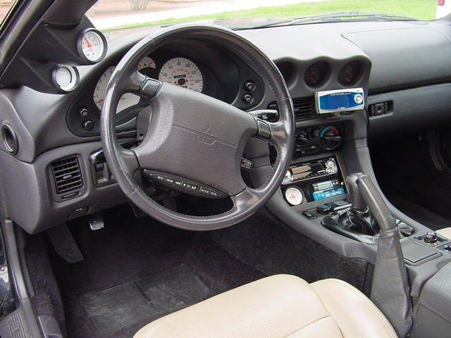 1991 mitsubishi 3000gt interior. picture of 1994 mitsubishi 3000gt 2 dr sl hatchback interior gallery_worthy 1991 3000gt o